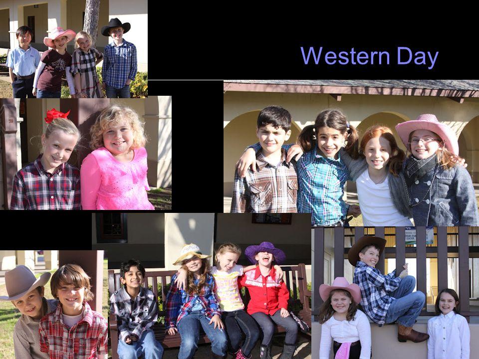 Western Day