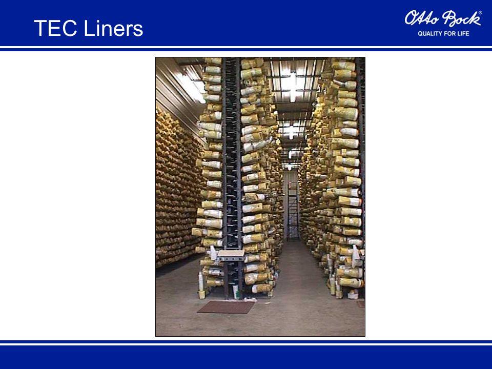 TEC Liners