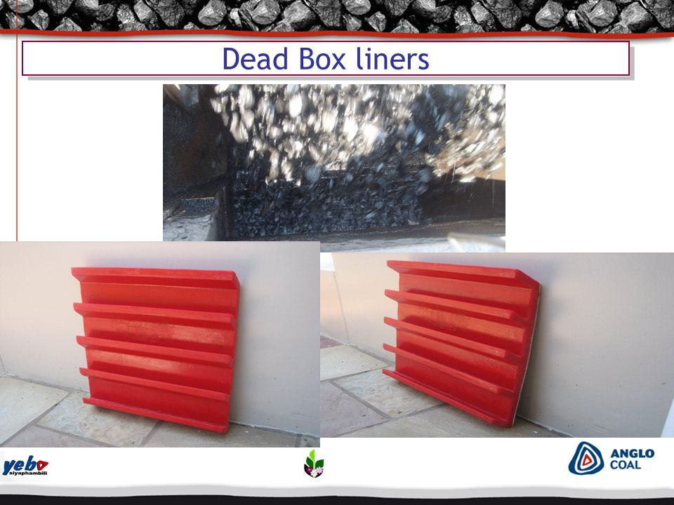 Dead Box liners