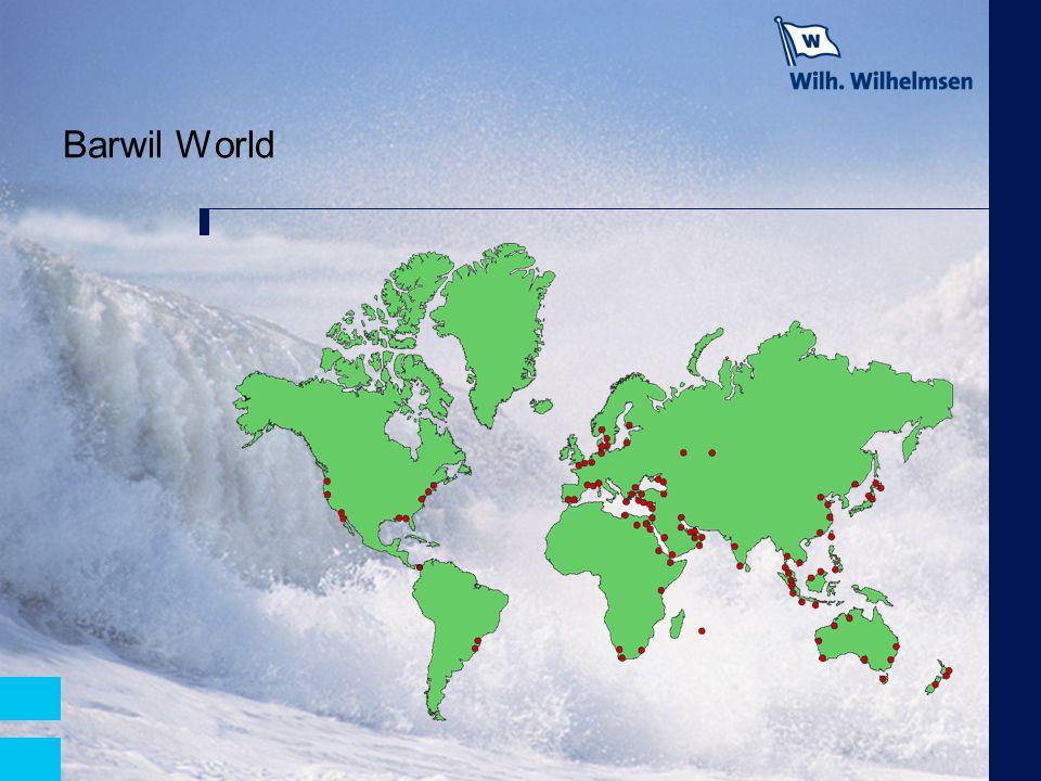 Barwil World