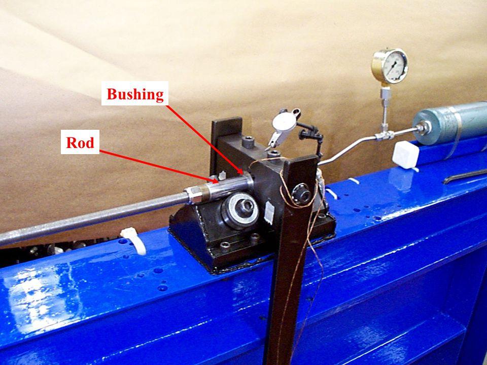 Bushing Rod