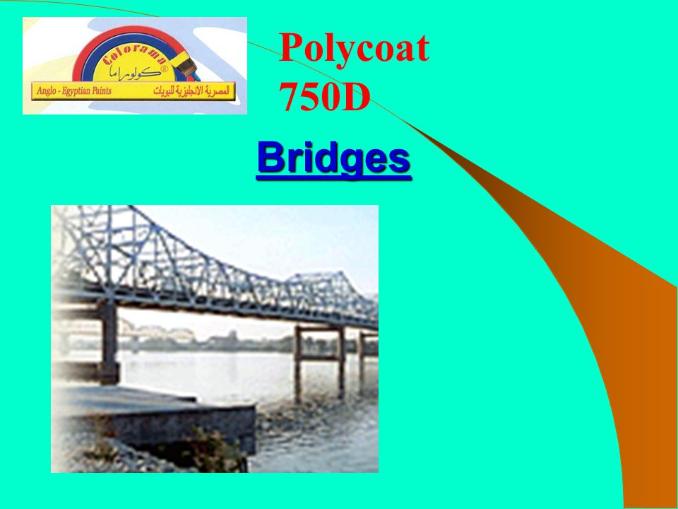Polycoat 750D Bridges