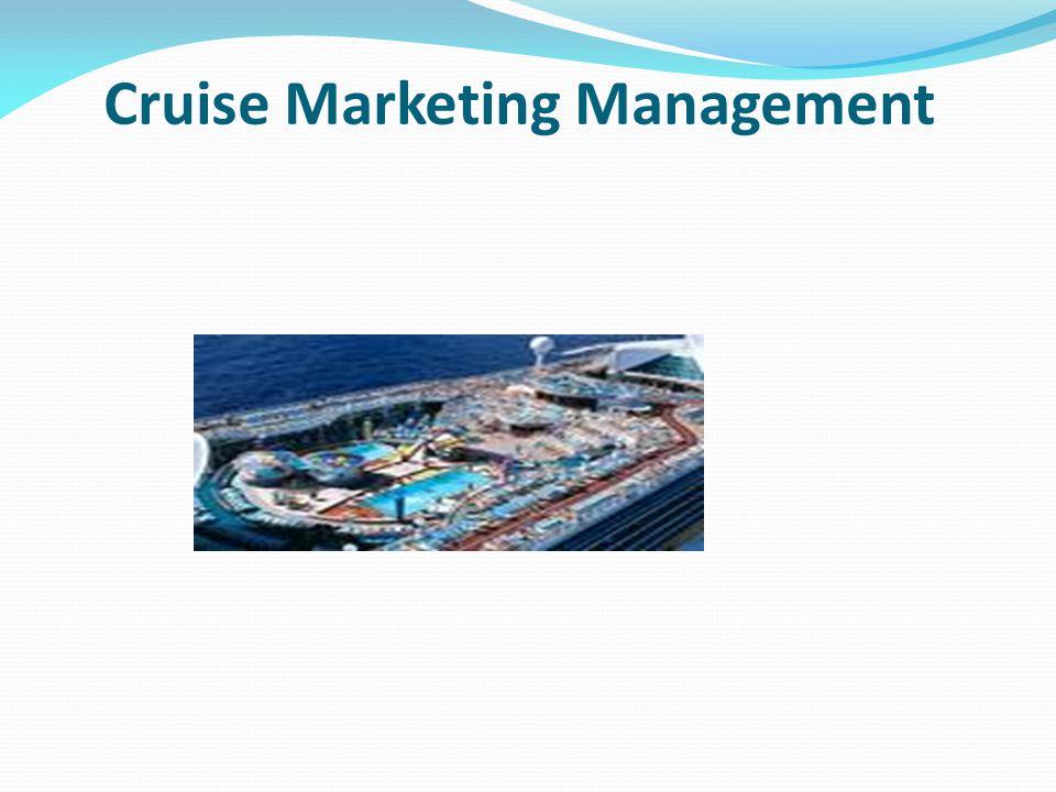 Cruise Marketing Management