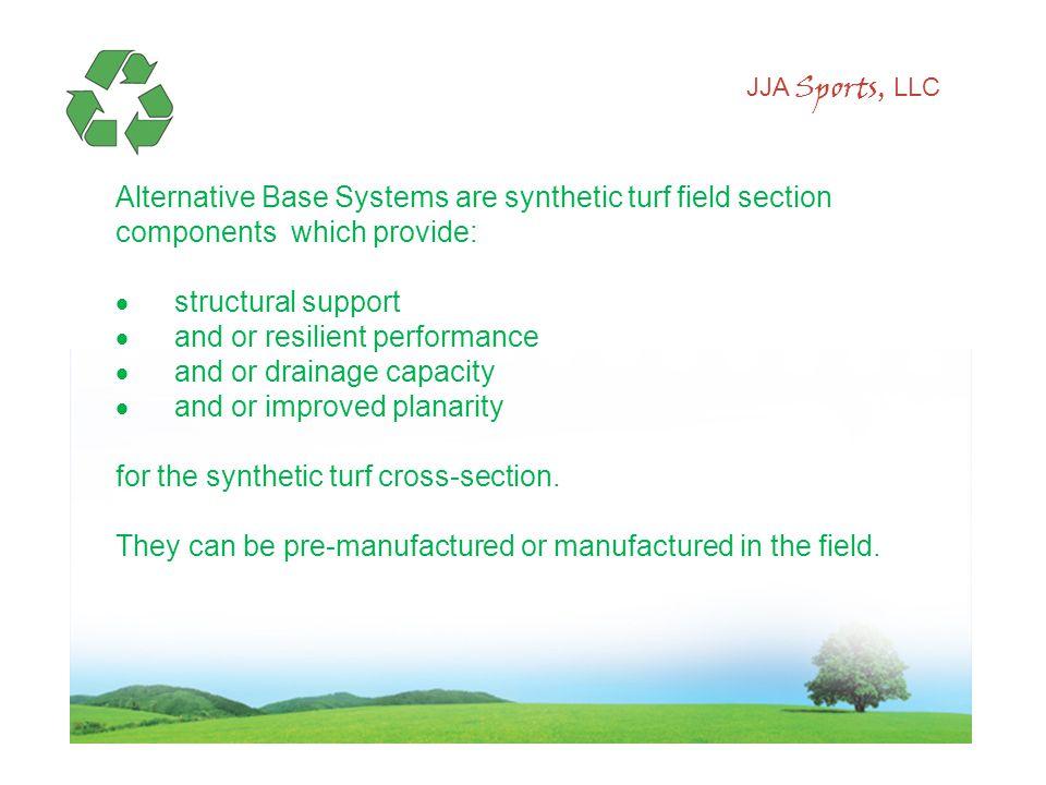 JJA Sports, LLC And here.