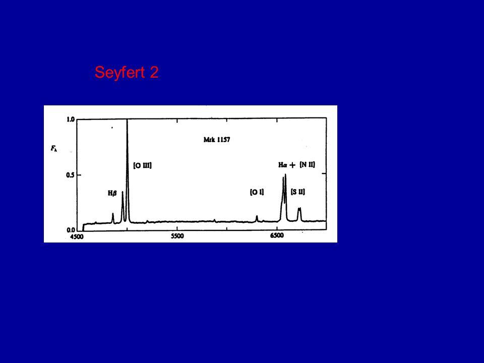 Seyfert 2