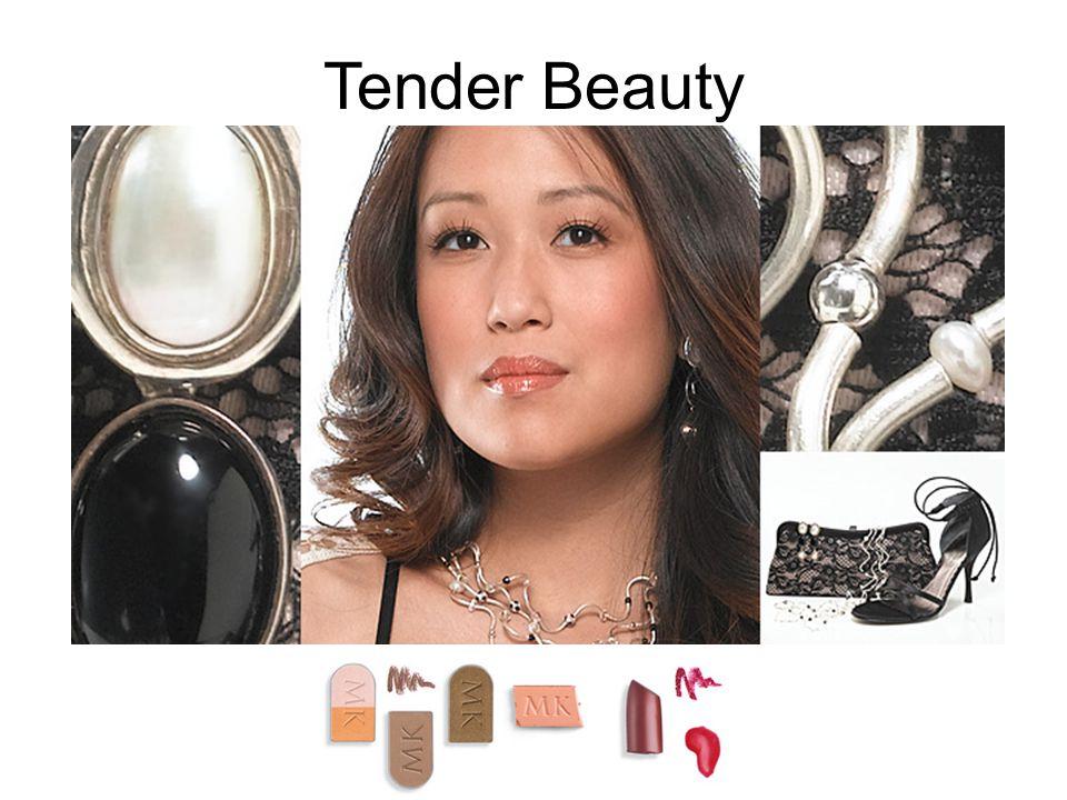 Tender Beauty