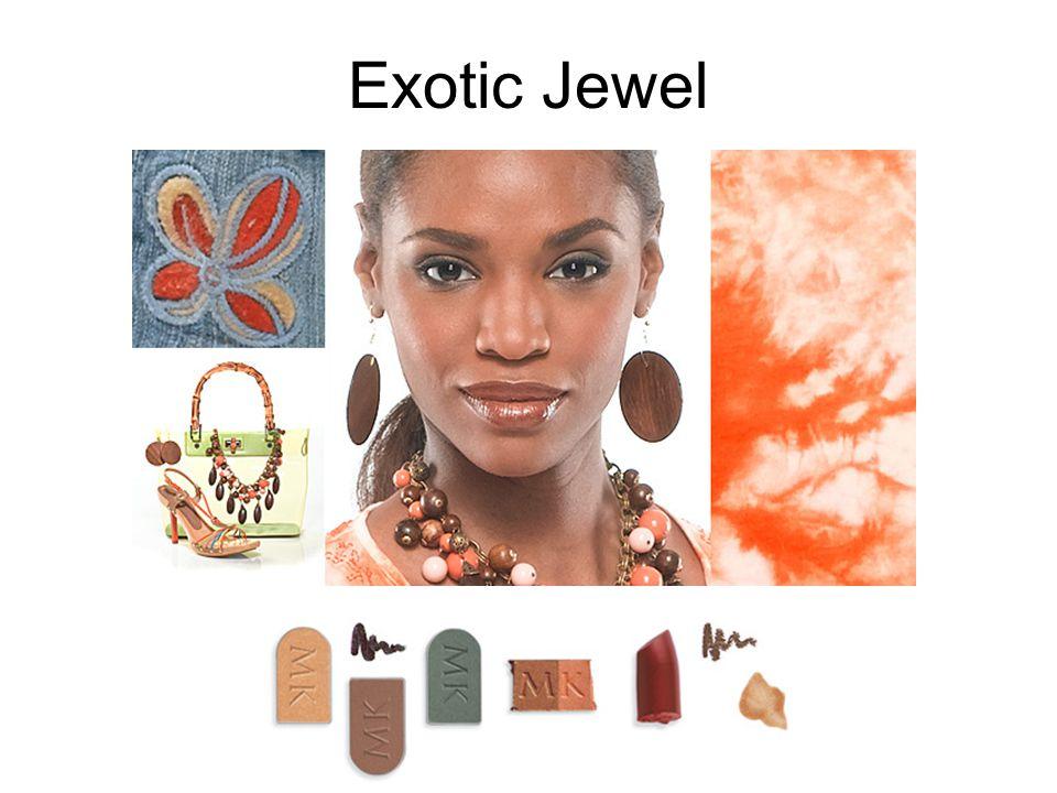 Exotic Jewel