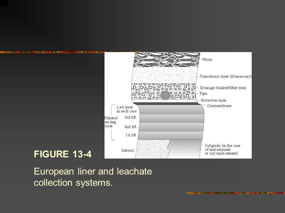 FIGURE 13-15 Model simulations of solute flux.