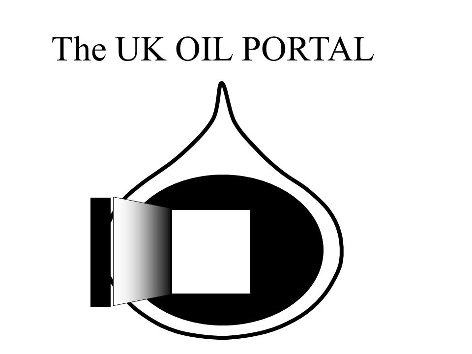 The UK OIL PORTAL