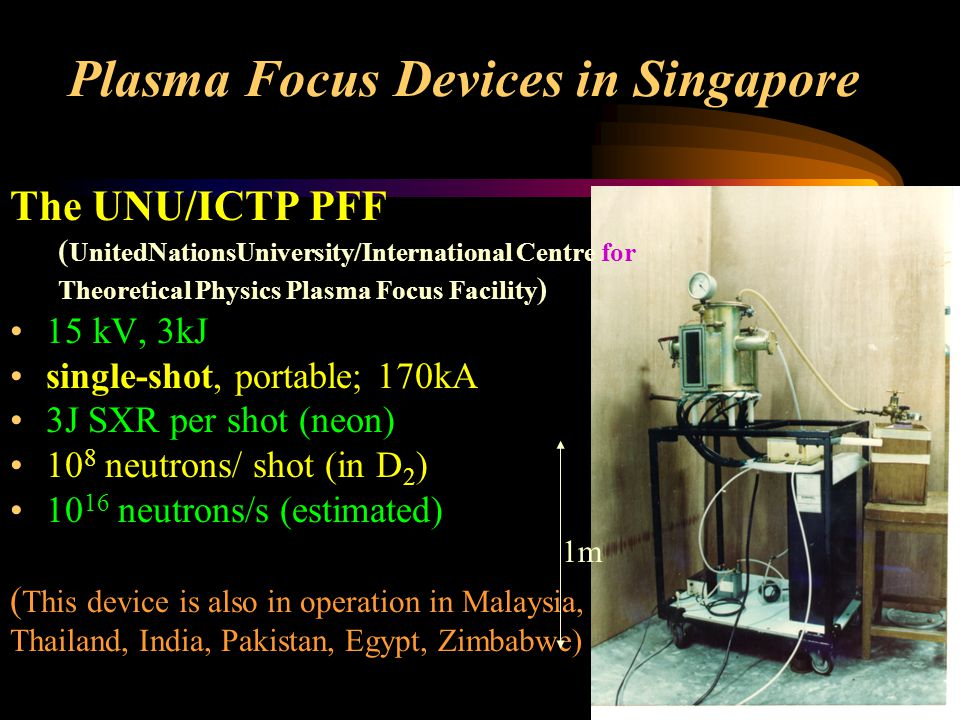 Improvement to Diagnostics-another key to plasma focus fusion studies