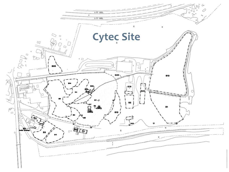 Cytec Site