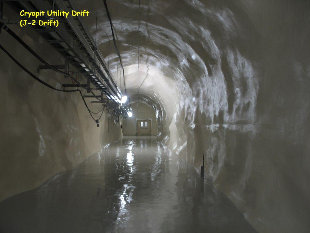 Cryopit Utility Drift (J-2 Drift)