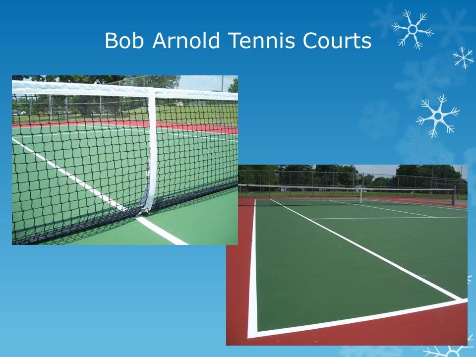 Bob Arnold Tennis Courts