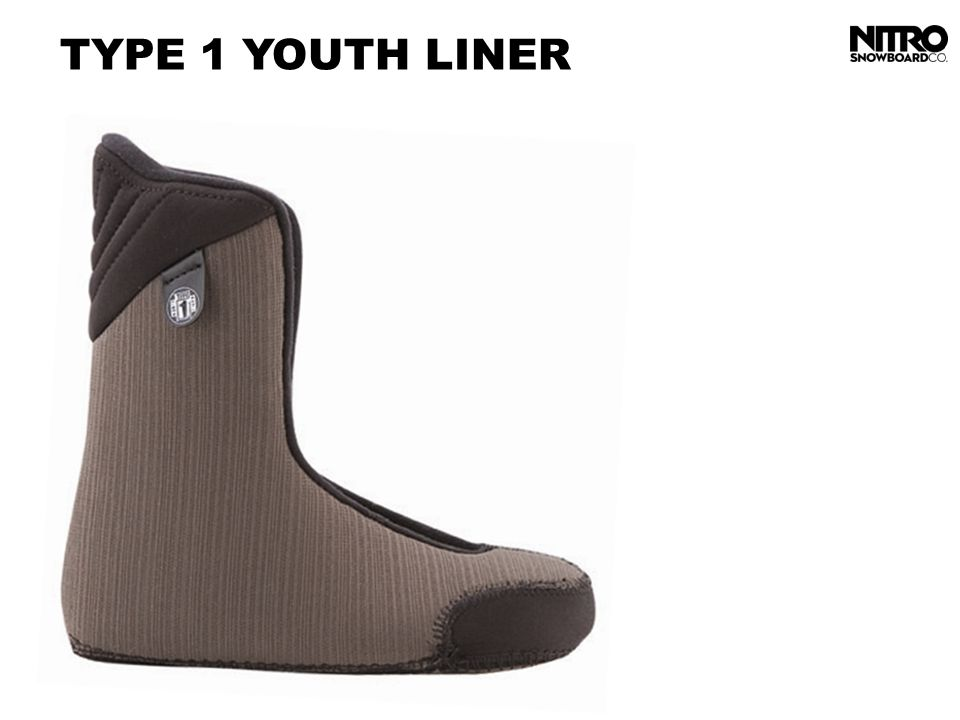 TYPE 1 YOUTH LINER