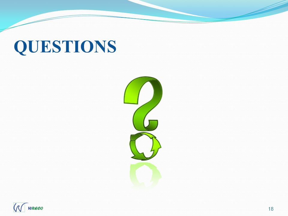 QUESTIONS 18