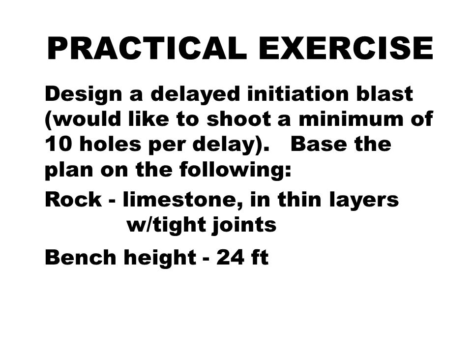 STEP 4: BURDEN ADJUSTED Want a Stiffness Ratio of 3 therefore: