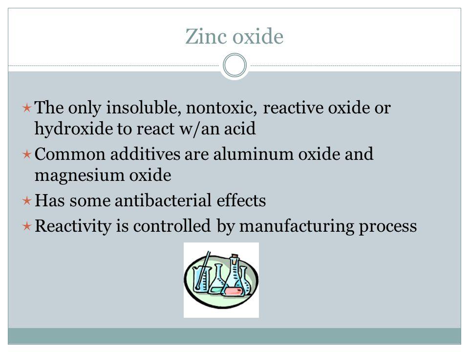 Generic and brand names of base materials  Bases:  Shofu base cement (Shofu)  Ketac bond capsules (ESPC)  Zinc Phosphate (Mizzy)  ZOE B&T (Caulk)- Eugenol-containing material