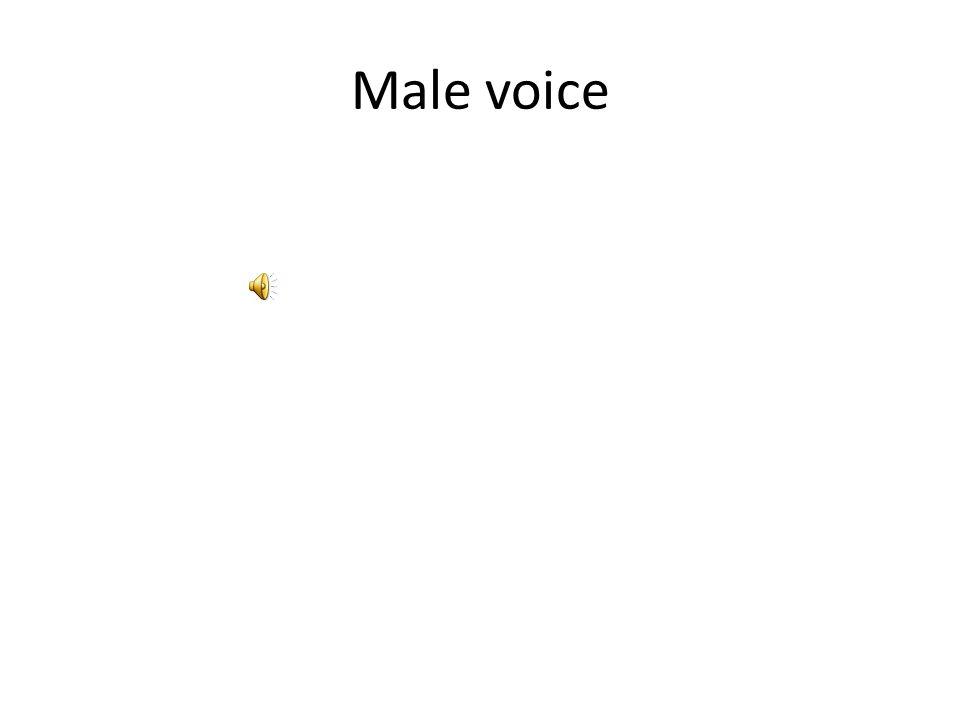 Female speaker Moon