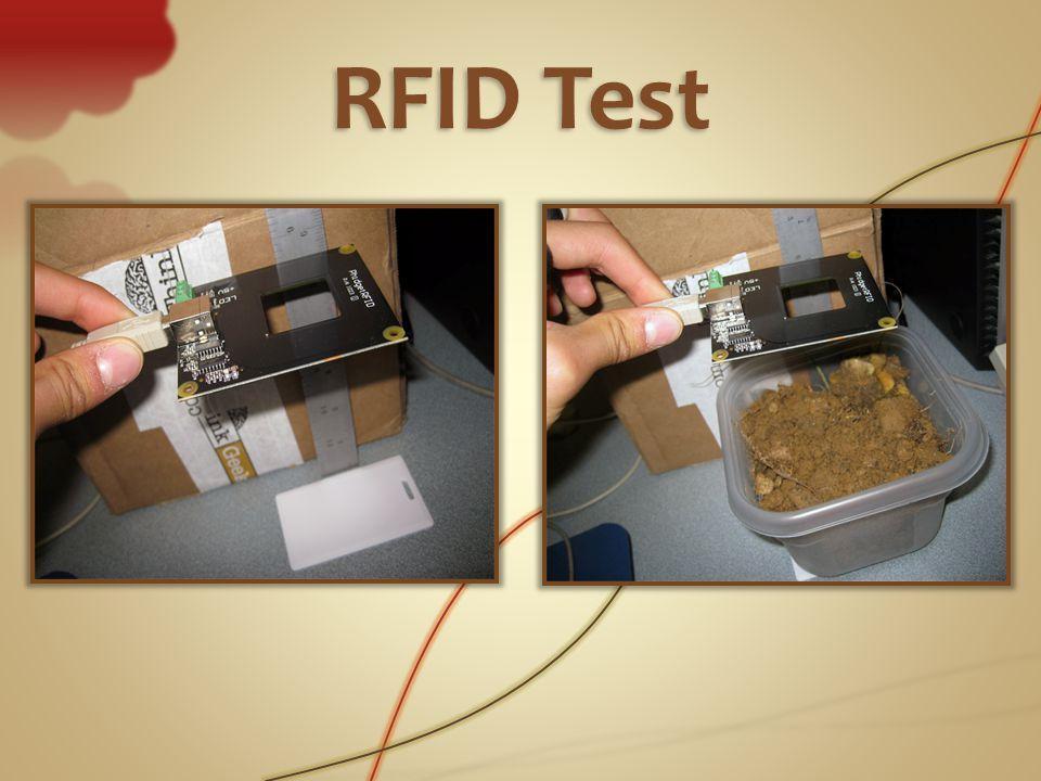 RFID Test