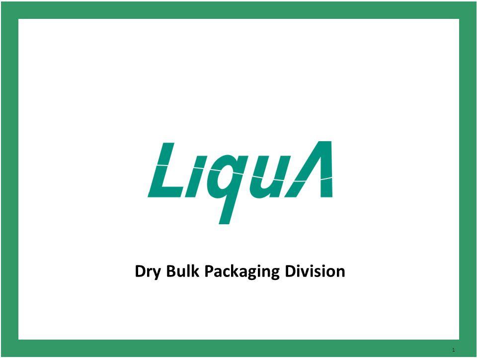 1 Dry Bulk Packaging Division