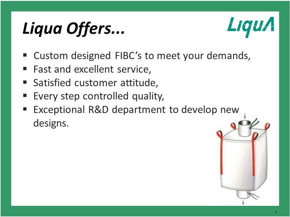 4 Liqua Offers...