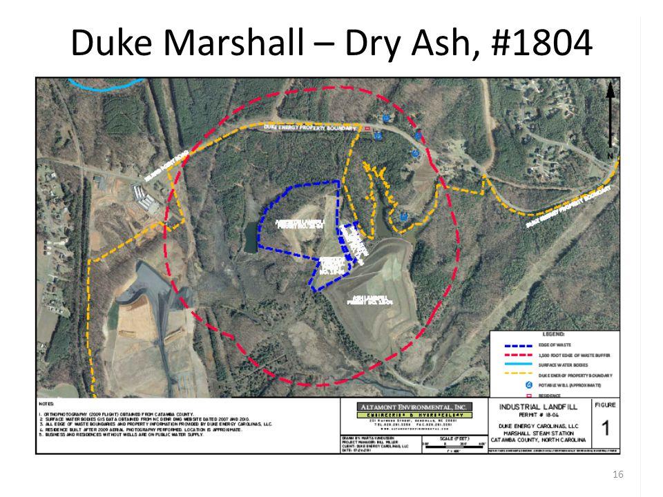 Duke Marshall – Dry Ash, #1804 16