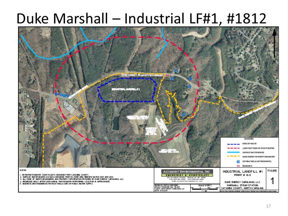 Duke Marshall – Industrial LF#1, #1812 17
