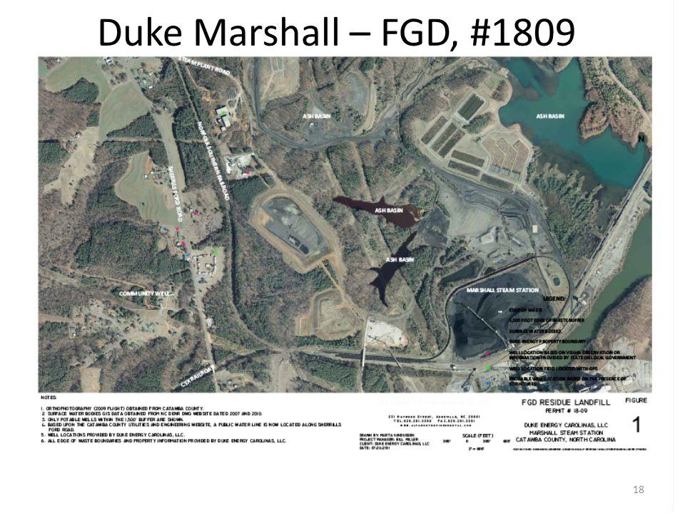 Duke Marshall – FGD, #1809 18