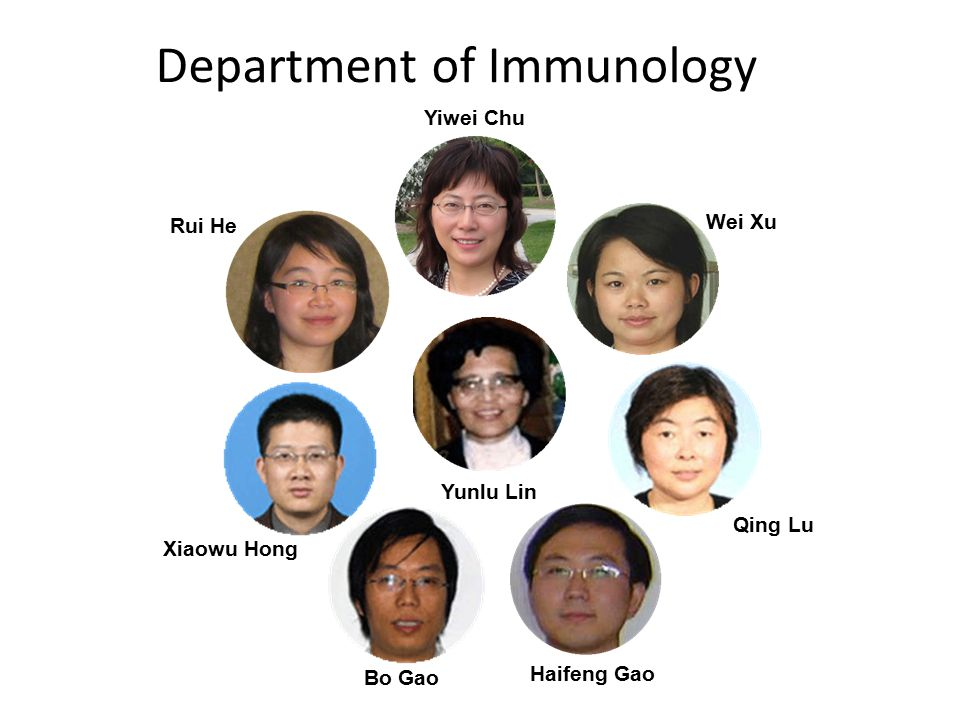 IMMUNITY ---protection from disease (infectious disease) IMMUNE SYSTEM --- organ, cell, molecule and gene IMMUNE RESPNSE --- response to the foreign substances Define of Immunology