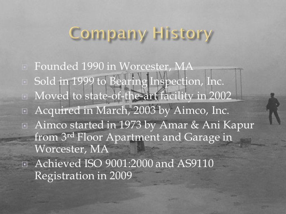 Aimco, Inc.