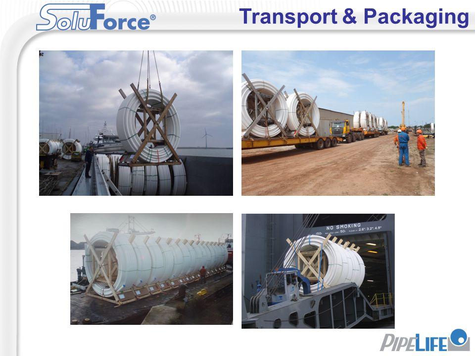 Transport & Packaging