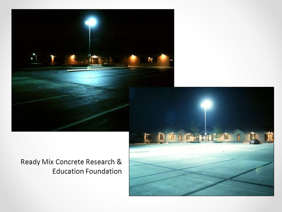 Ready Mix Concrete Research & Education Foundation