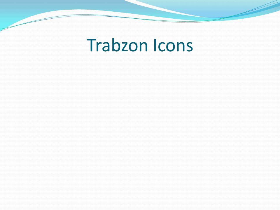 Trabzon Icons