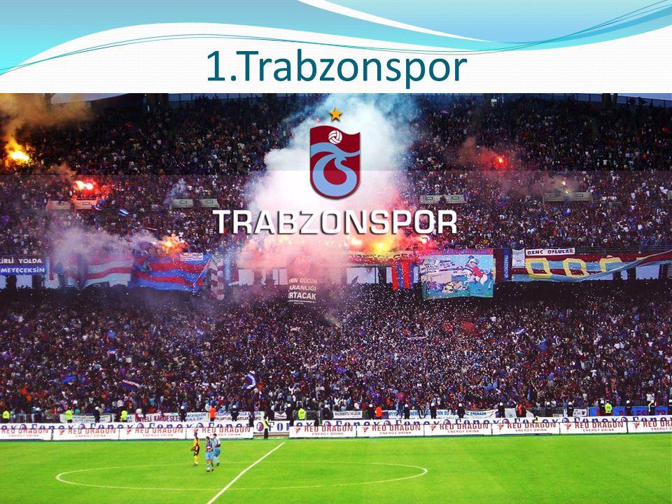 1.Trabzonspor