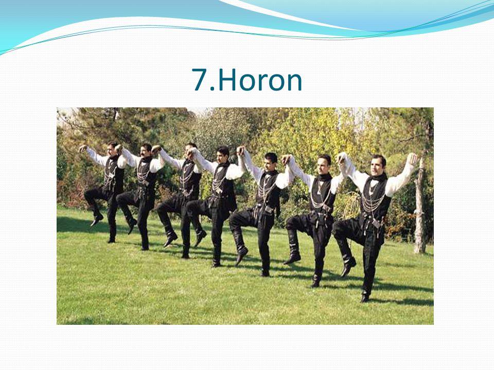 7.Horon