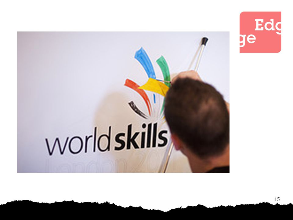 16 Jamie Fineran Plastering and Drywall Systems, Worldskills 2011 – Medallion for Excellence