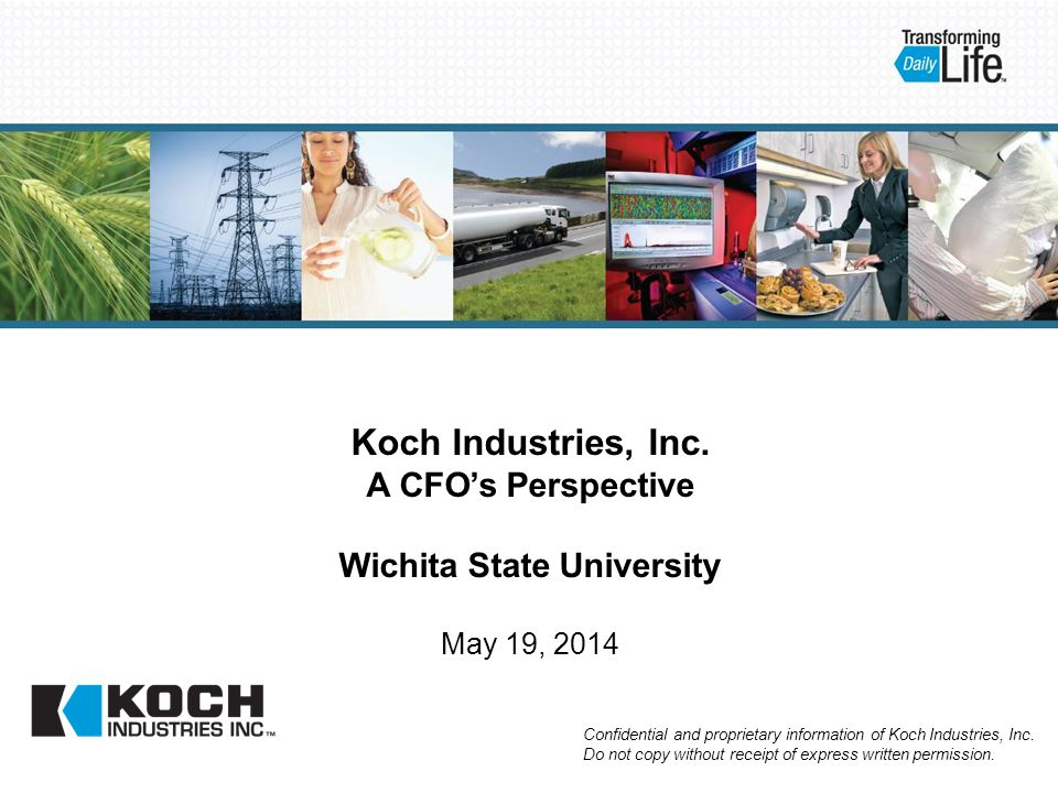 Koch Examples Pet protect / Quilted Northern Ultra ® Renewable fuels Gas purchasing Methanol Plywood ADN catalyst Accounting / tax management Board governance Evolution of MBM 12