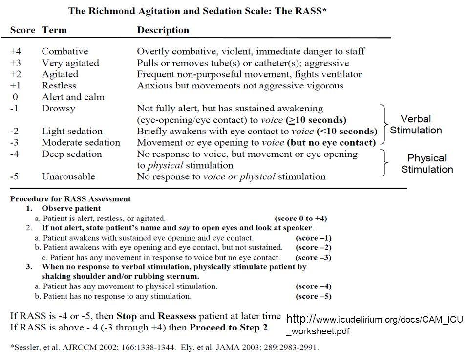 http:// www.icudelirium.org/docs/CAM_ICU _worksheet.pdf