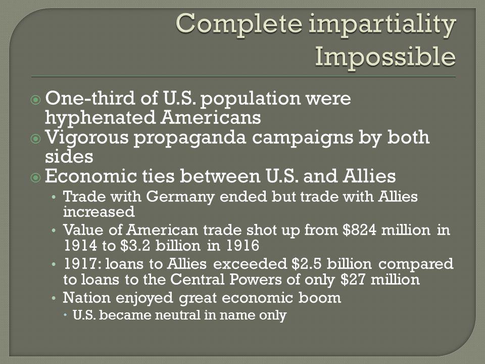  One-third of U.S.