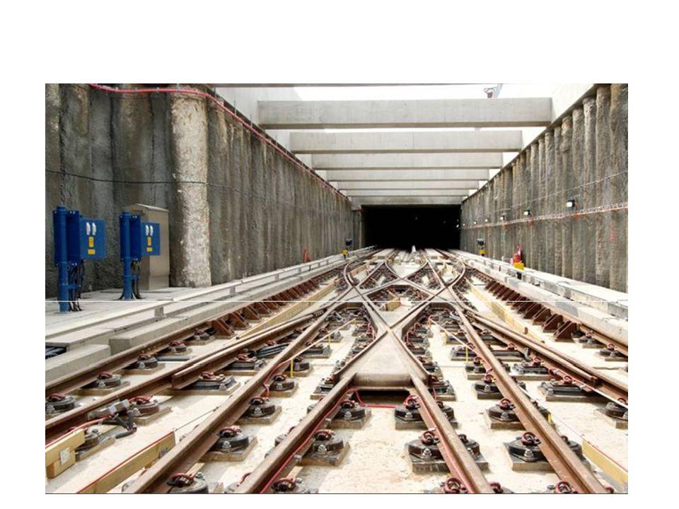 Herrenknecht s world record TBMs 1995 Adler Tunnel, Switzerland Single Shield TBM12.535m 1997 Elbe Tunnel, GermanyMixshield14.200m 2001 Lefortovo Tunnel, RussiaMixshield14.200m 2004 Silver Forest Tunnel, RussiaMixshield14.200m 2005M30, Spain EPB Shield15.200m 2006Shanghai Yangtze River Tunnel, China2 Mixshields15.430m 2010 Sparvo, Italy EPB Shield15.550m 2011 Orlovski Tunnel, RussiaMixshield19.250m