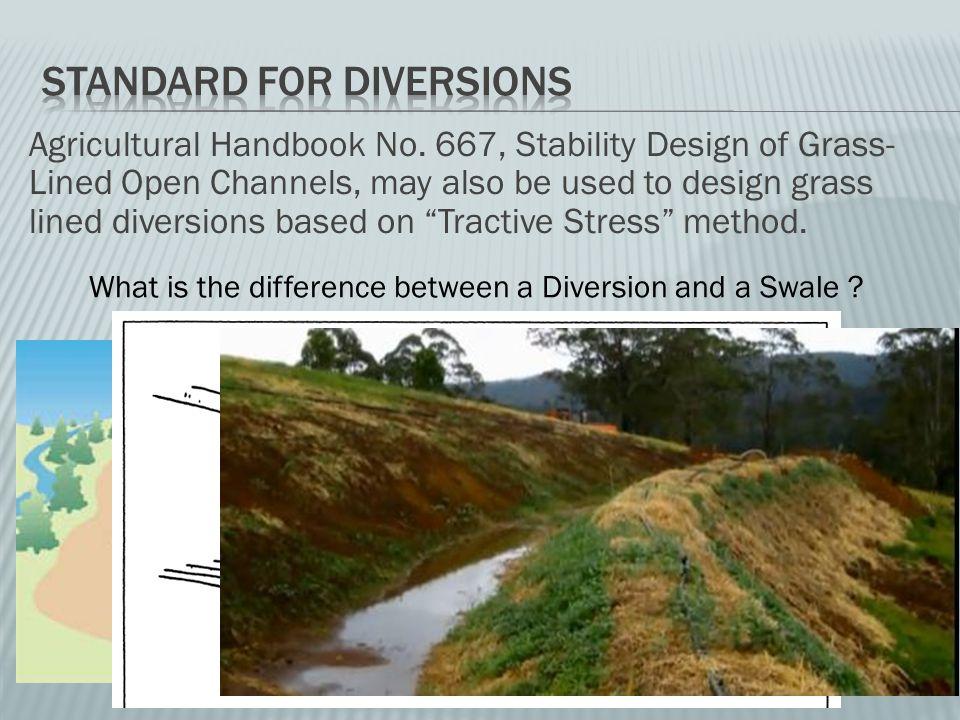 Agricultural Handbook No.