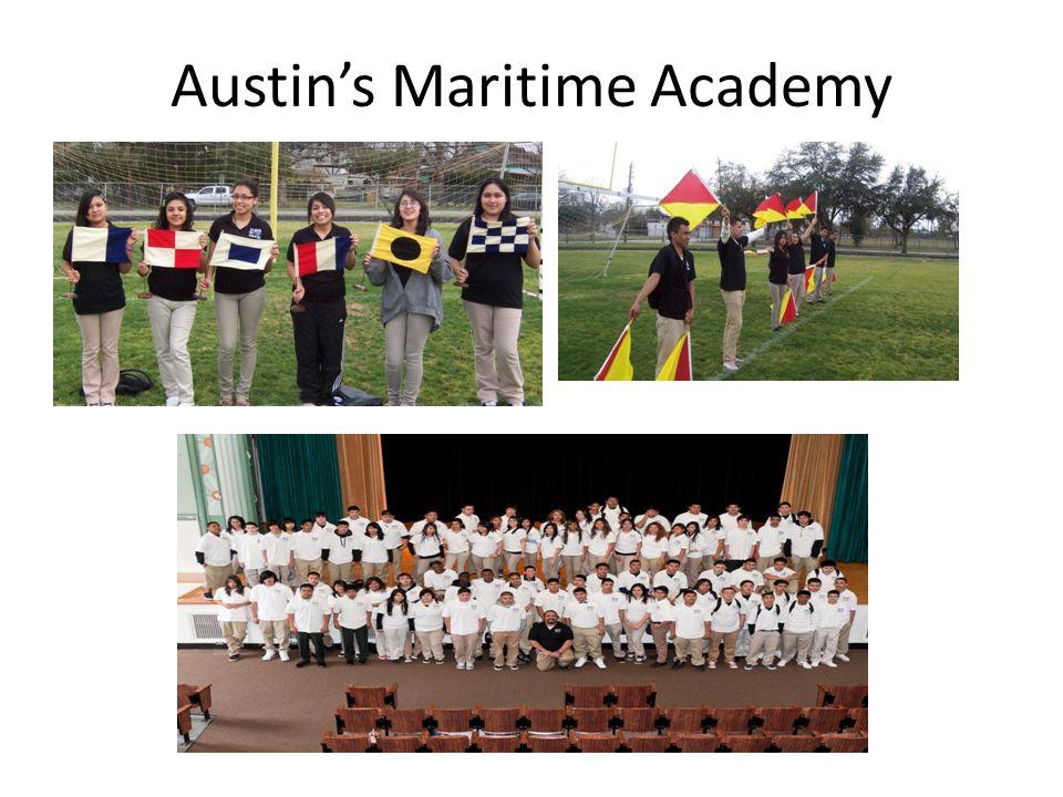 Austin's Maritime Academy