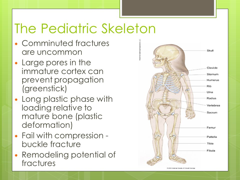 Salter-Harris Salter-Harris Epiphyseal Fracture Classification