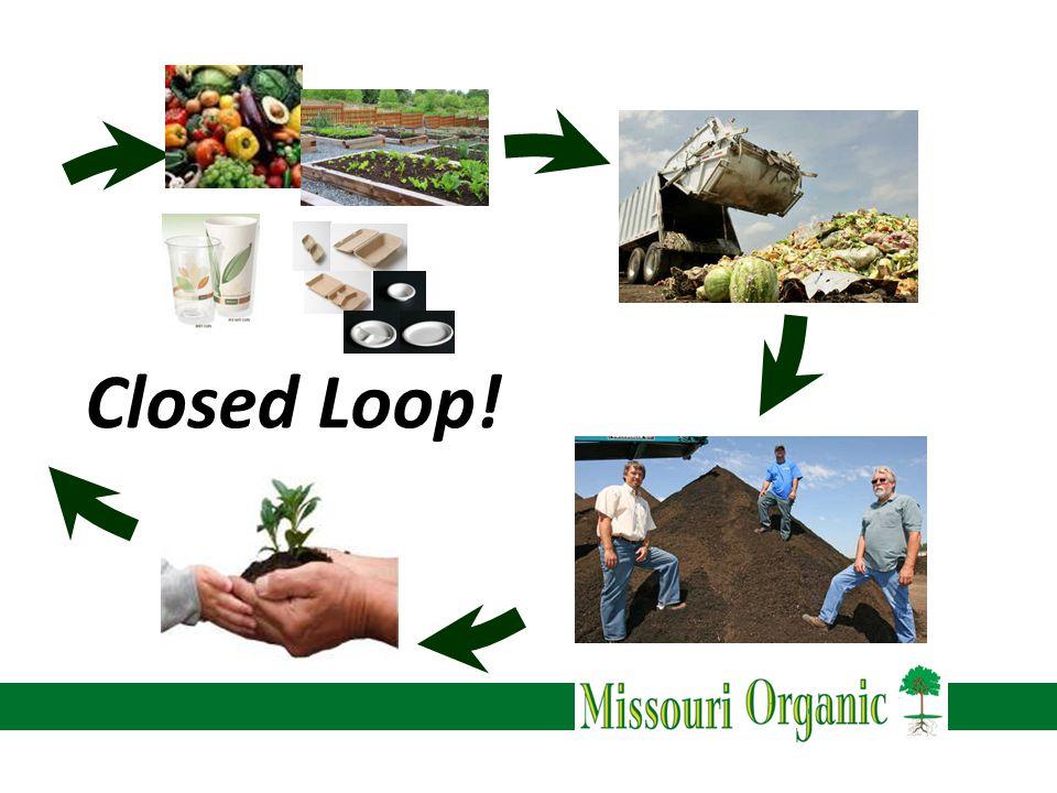 Closed Loop!