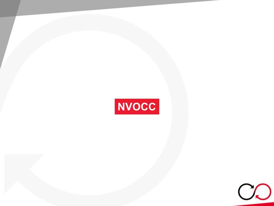 NVOCC
