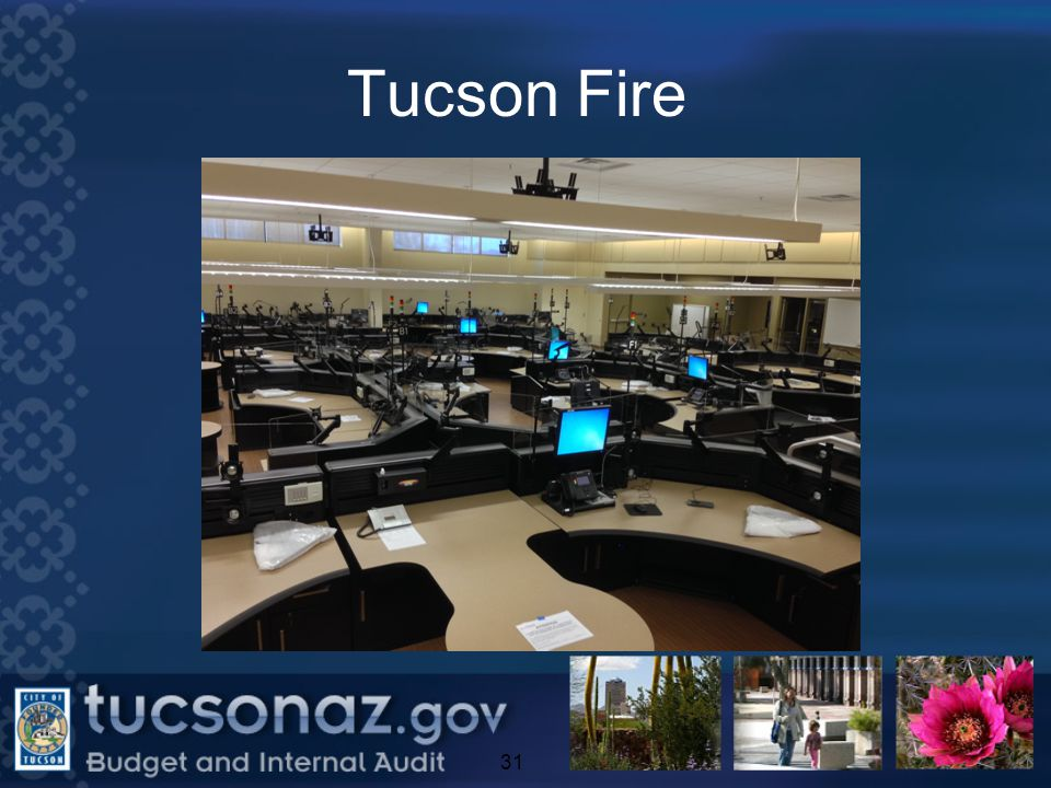 Tucson Fire 31