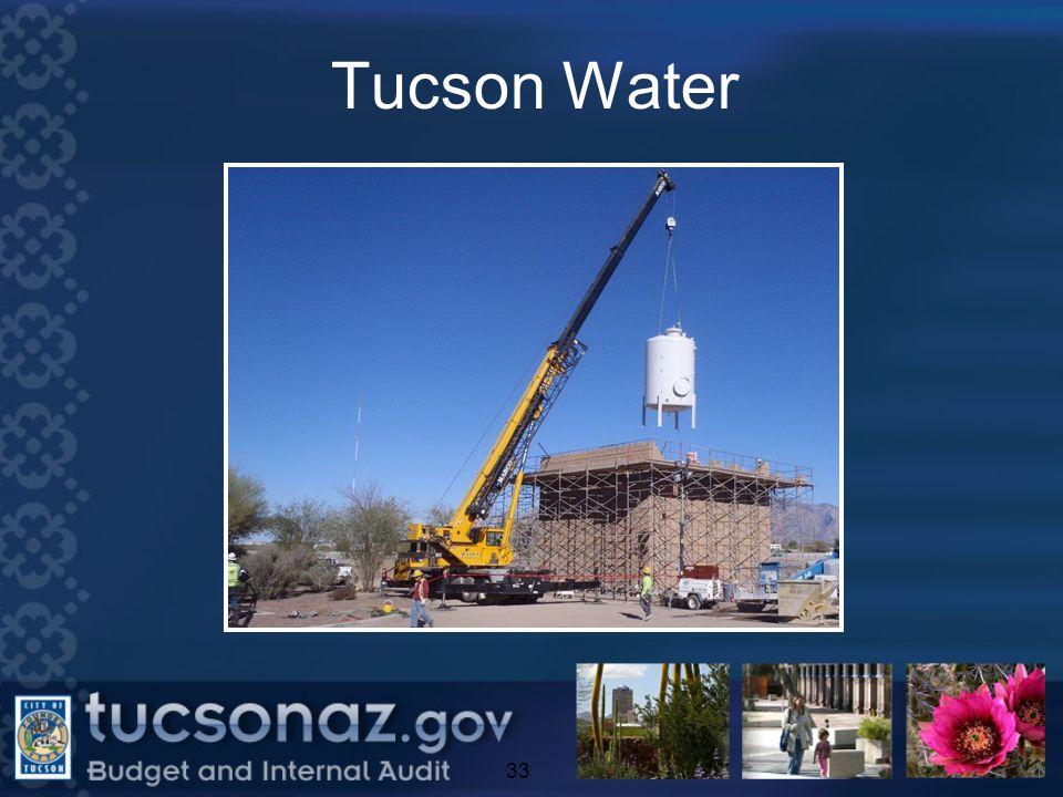 Tucson Water 33
