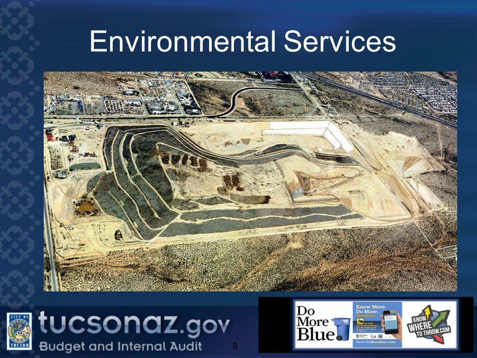 Environmental Services 8