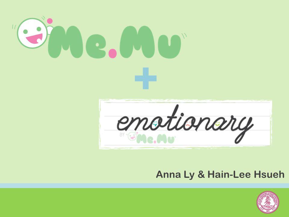 Anna Ly & Hain-Lee Hsueh