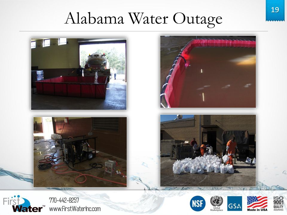 Alabama Water Outage 19